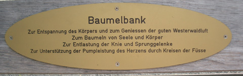 baumelbank