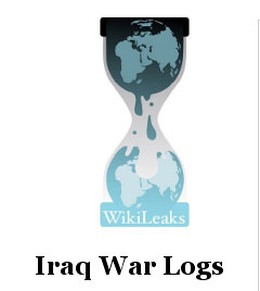 Bild Iraq War Logs